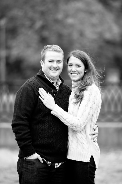 Blake and Emily Engagement