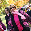 Ann Arbor Breast Cancer Walk :
