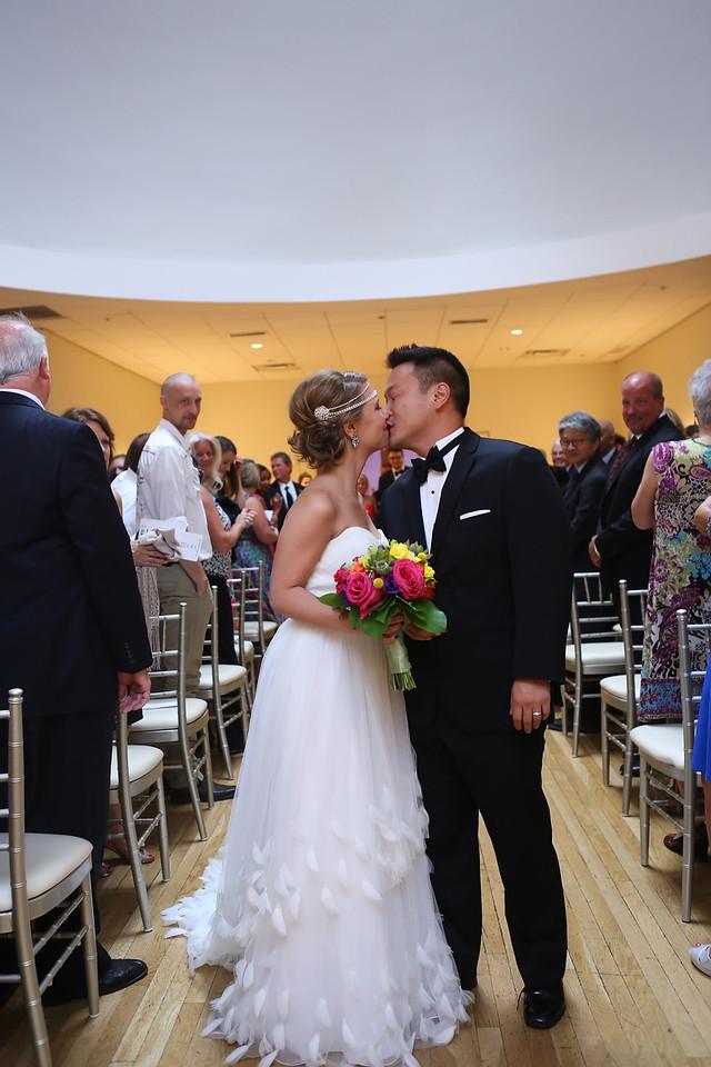 Stephanie William Wedding
